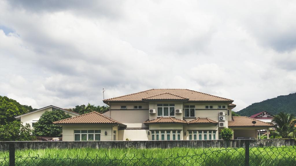 Техническая инвентаризация недвижимости